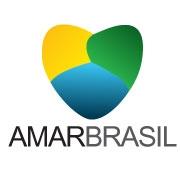 Logo Amarbrasil Facebook